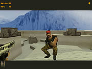 Play Counterstrike boom Game