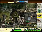 無料ゲームのRefuge spirits. Find objectsをプレイ