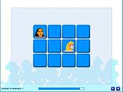 Play Princess memory game Game