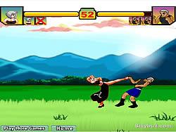 שחקו במשחק בחינם Red Blood Fighter