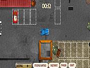 Juega al juego gratis Broken Cars Parking