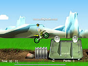 Play Trial bike Game