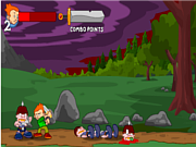 Play Pico of the dark ages 2 Game