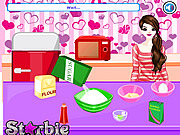 Valentine's Day Tarts game