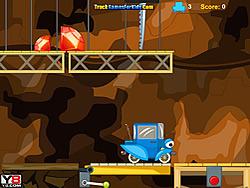 Gem Adventure game