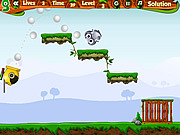 Play free game Lost Animals