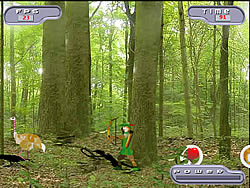 jeu Animal Hunter