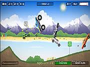 Renegade Racing game