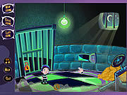 Play Nightmares the adventures 4 the stolen souvenir of rob r Game