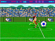 Play Super soccer Game