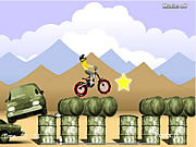 Top Trial Bike game