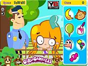 Play Zoo slacking game Game