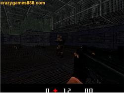 Combat Shooter 3D game