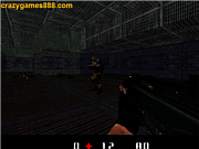 Combat Shooter 3D game