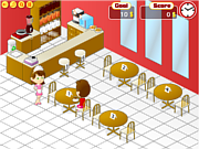 Play Bar frenzy Game