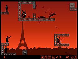 Играть бесплатно в игру Ricochet Kills 3 Level Pack