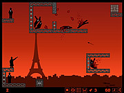 Ricochet Kills 3 Level Pack game