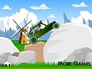 Play Ben 10 buggy Game