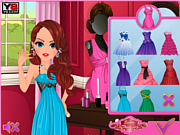 Play Exprees makeover Game