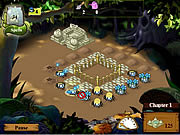 Play free game Plantasia