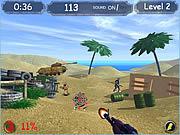 Fight  Terror game