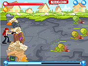 CraZ Outbreak game