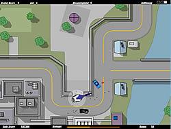jeu GTA Banditen