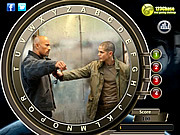 Snitch - Find the Alphabets game