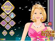 Dream Night Dress Up Game game