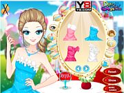 Play Best bride makeover Game