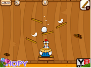 Play Move the eggs  Game