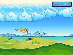 Bird Flight game
