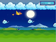 Bird flight Spiele