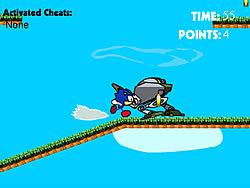 שחקו במשחק בחינם Sonic XS