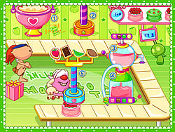 Permainan Cake Factory