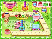 Chơi trò chơi miễn phí Cake Factory