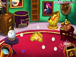 Missy Messy game