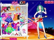 Play Mia the popstar Game