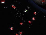 Play Space orbit Game