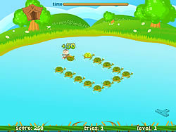 Chimpy Jump game