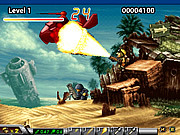 Metal Slug:Run! game