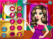 Play Moonlight party prep Game