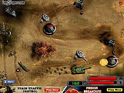 Permainan Battle Tanks