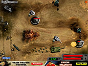Play Battle tanks Game