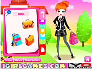 Chic School Uniform game