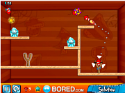 Play Rocket launchers Game