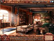 Play free game Emily's Amnesia
