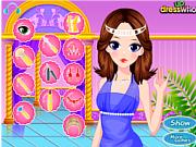 Play Diamond princess birthday party Game