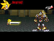 Play Final fantasy sonic x4 Game