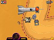 Play Mars adventures - curiosity racing Game